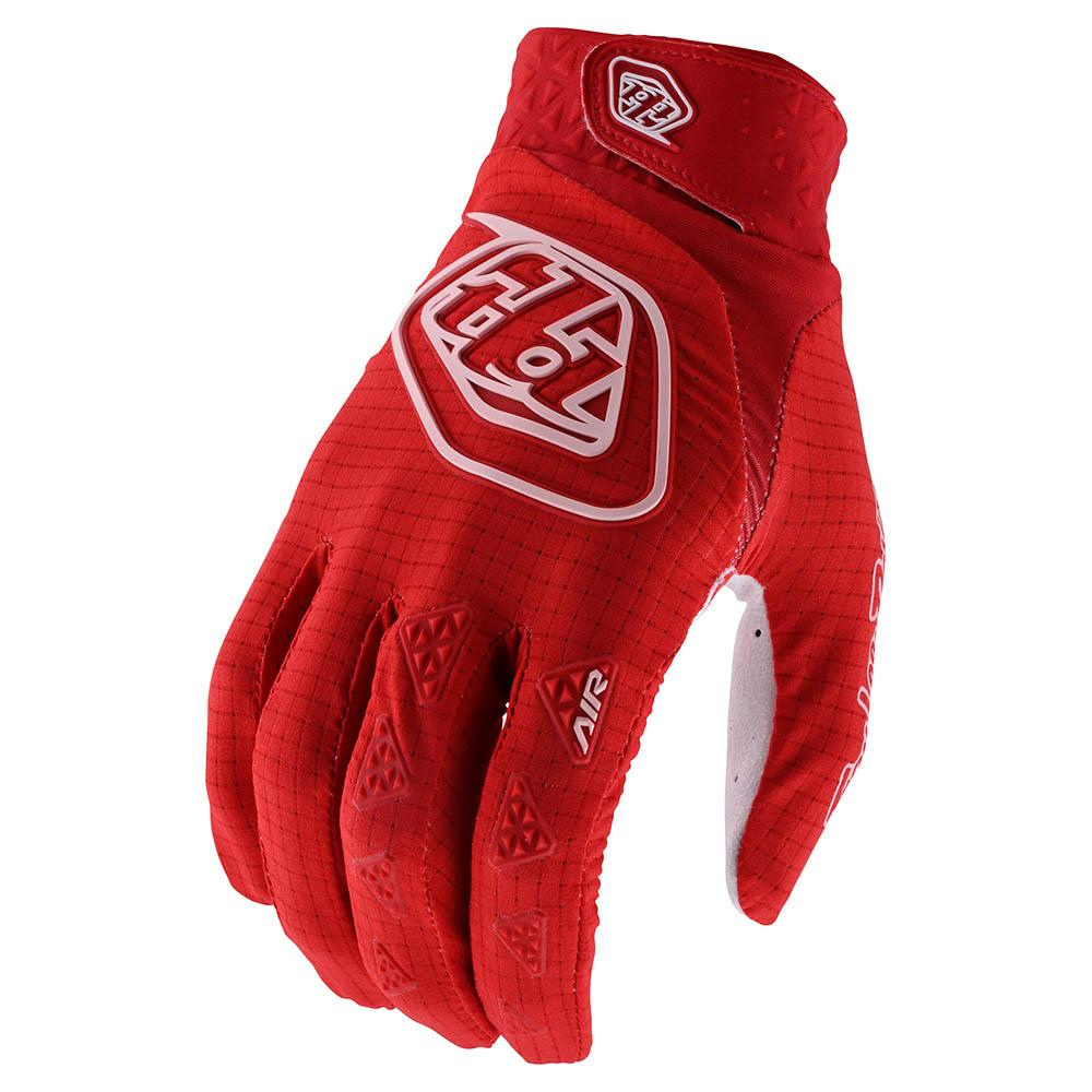 Troy Lee Designs Youth Air Glove Red