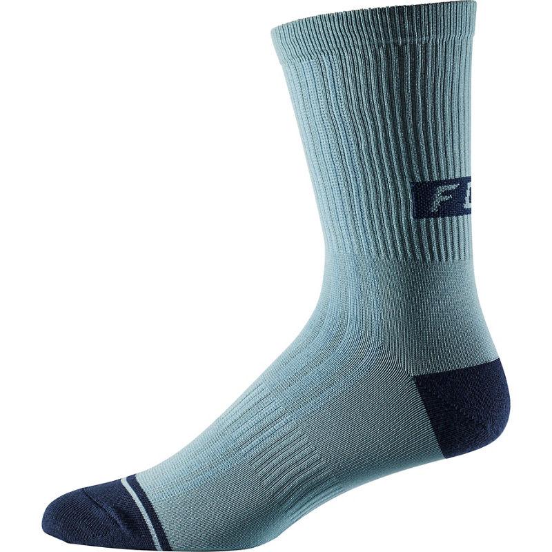 Fox 8´ Trail Sock Light Blue