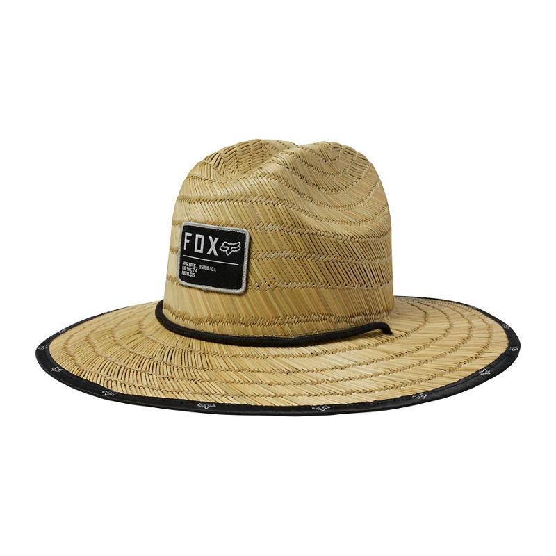Fox Non Stop Straw Hat