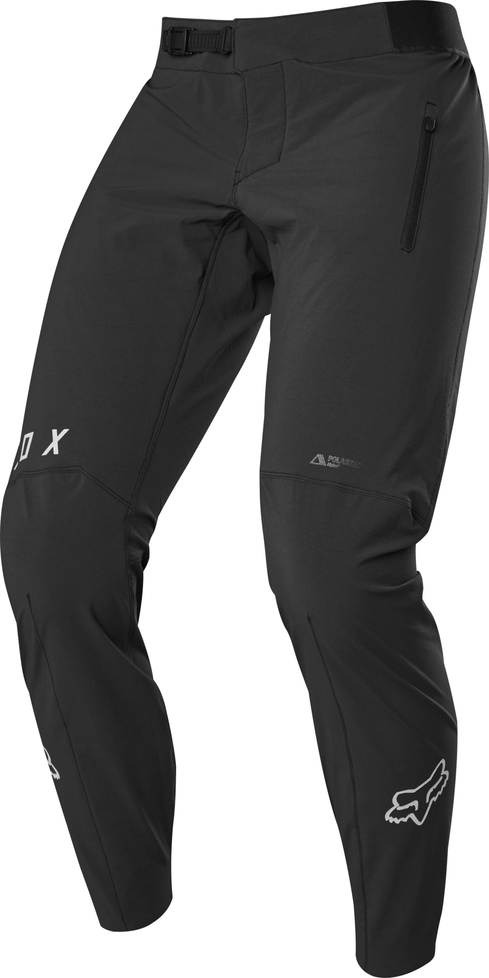 Fox Flexair Pro Fire Alpha Pant Black