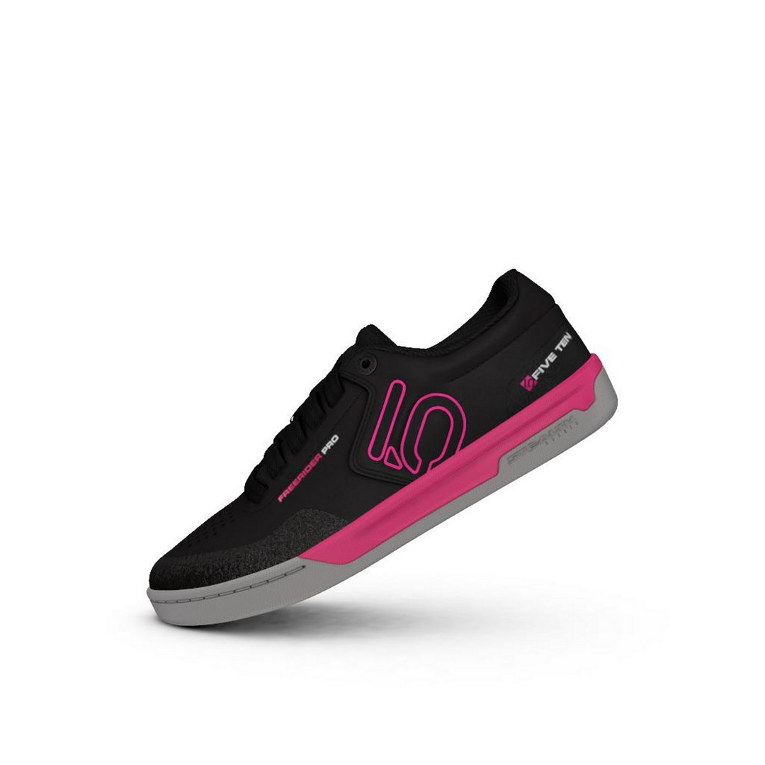 Five Ten Freerider Pro W Black/Pink