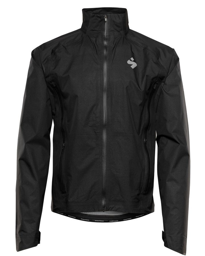 Sweet Protection Hunter DryZeal Jacket M Black