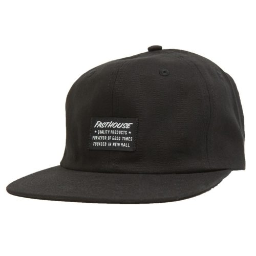 Fasthouse Neighborhood Unstructured hat