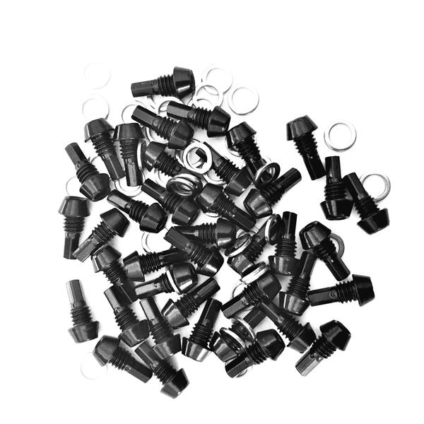 Oneup Aluminium Pedal Pin and Washer Kit