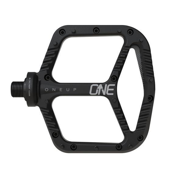 Oneup Aluminium Pedals Black