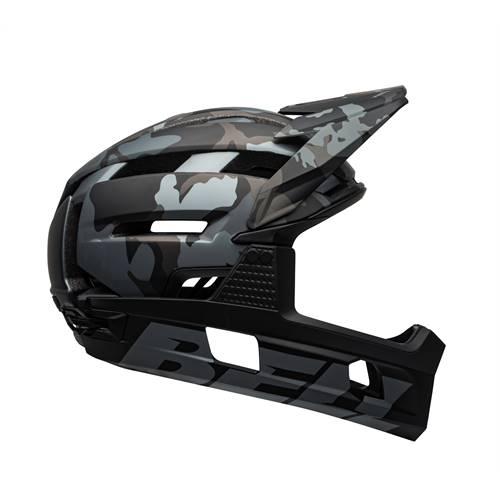 Bell Super Air R Mips Matte-Gloss Camo